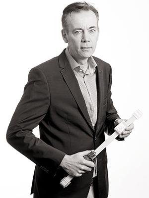 Edward van der Pijl