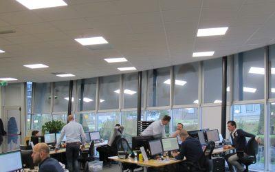 Beter passend licht bij Blokweg Financieel Adviseurs
