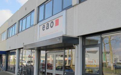 Projectbegeleiding van Eleqtron uitstekend gewaardeerd bij EAO Benelux