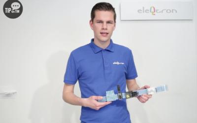 Nieuwe Tip van Tim video: de voordelen van vlakband