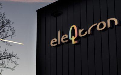 Eleqtron klaar voor de GDPR