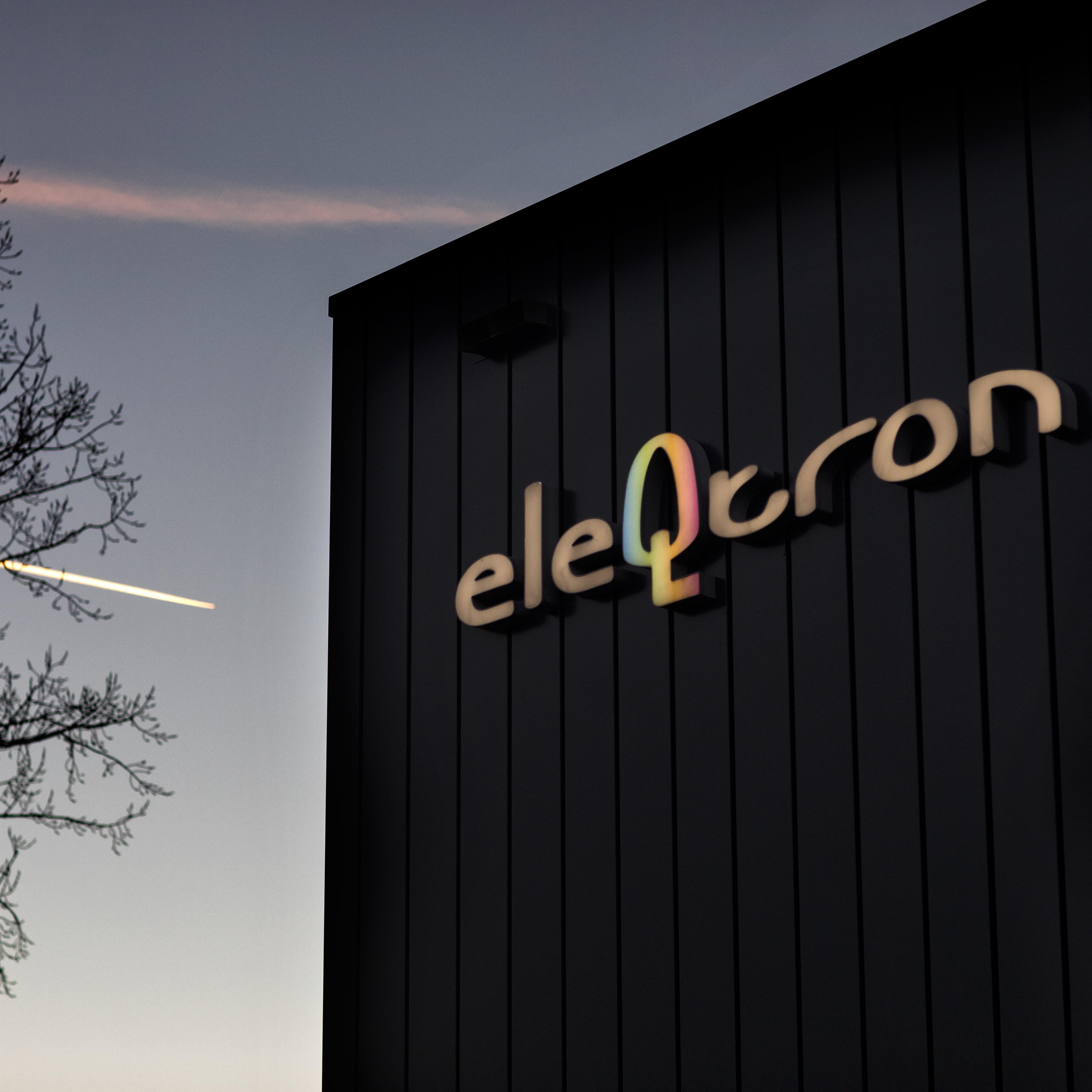 Eleqtron klaar voor AVG en GDPR wetgeving 25 mei 2018