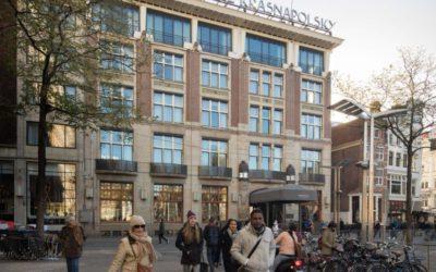 Installatietijd aanzienlijk verkort bij renovatie Hotel Krasnapolsky Amsterdam