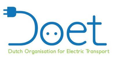 Eleqtron lid van vereniging DOET