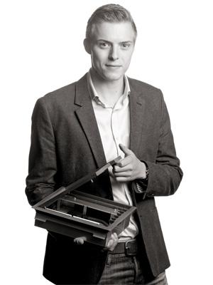 Jeroen Brussé