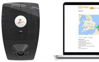 Eleqtron en E-Flux werken samen omtrent verrekening laadkosten