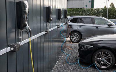 Bezoek Eleqtron op de beurs Solar Solutions