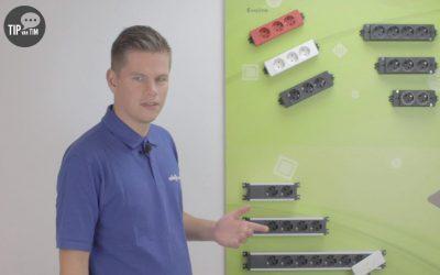 Nieuwe Tip van Tim video: Qneqt en EVOline werkplekoplossingen