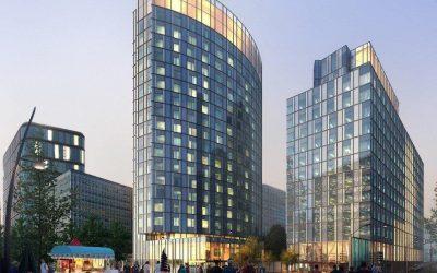 'Hotelkamer in maximaal 2 uur tijd klaar bij project 2Amsterdam'