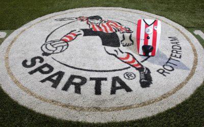 Bezoek het Qcharge seminar bij Sparta Rotterdam: de volgende stap in opladen!
