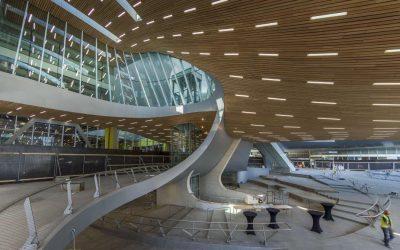 Flinke kostenbesparing door nieuwe Qneqt lichtsturing bij OVT Arnhem