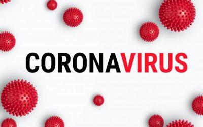 Werksituatie rond coronavirus